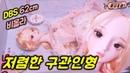 (Корея, обзор) dbs doll