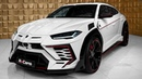 2020 Lamborghini Urus - Excellent Project from Mansory