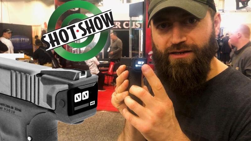 Shot show 2020 Rade Technology Smart Slide тюнинг будущего