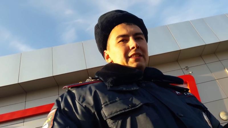 Жесткий беспредел сотрудников ДПС ТУЛУНА Да же не вздумай отстаивать свои права Бестолочи полиции