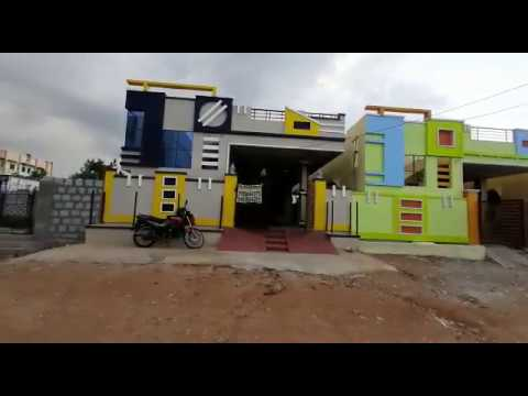 Brand new house for sale 98 Lakh 167 sqyd 2bhk house - Book Now || 917702684373