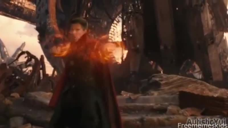 Мстители. Война бесконечности. АйКарли. iCarly. Avengers. Infinity war. Гибби.