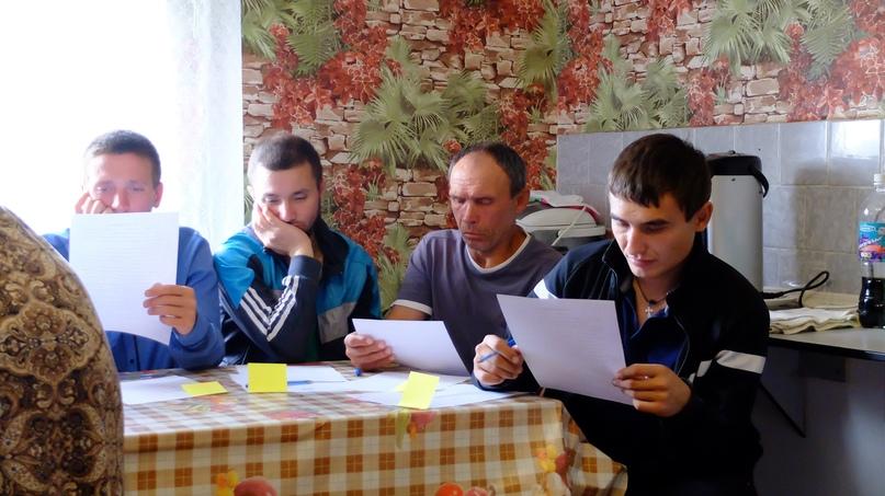 Томский центр реабилитации для зависимых при Знаменском храме: здесь учат жить, любить и верить, изображение №16
