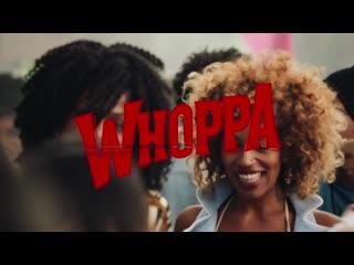 Tinie Tempah feat. Sofia Reyes & Farina - Whoppa