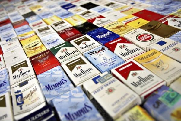 Донской табак в Смоленске