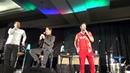 SPNDC 2019 Adam Fergus, David Haydn-Jones and Gil McKinney Panel