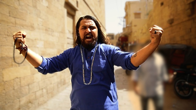 Bloodywood Machi Bhasad Expect a Riot