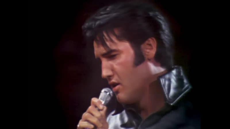 Elvis Presley Cant Help Falling In Love