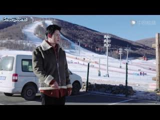 [Scorpions] Эй, профи! Моя сноубордистка (Hey Pro! My Mountain Girl) 3 серия