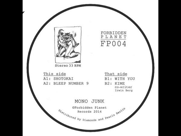 Mono Junk Kime
