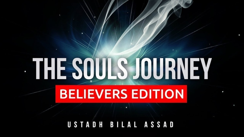 What Happens To The Muslim Soul After Death Based On Authentic Hadith