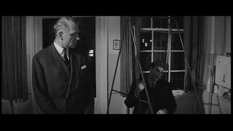 Bunny Lake Is Missing Otto Preminger 1965