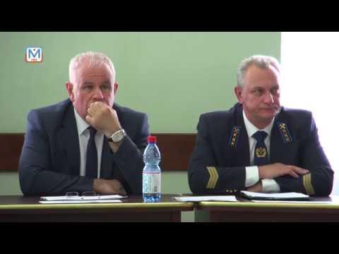 Кузбасские горняки обсудили вопросы промышленной безопасности