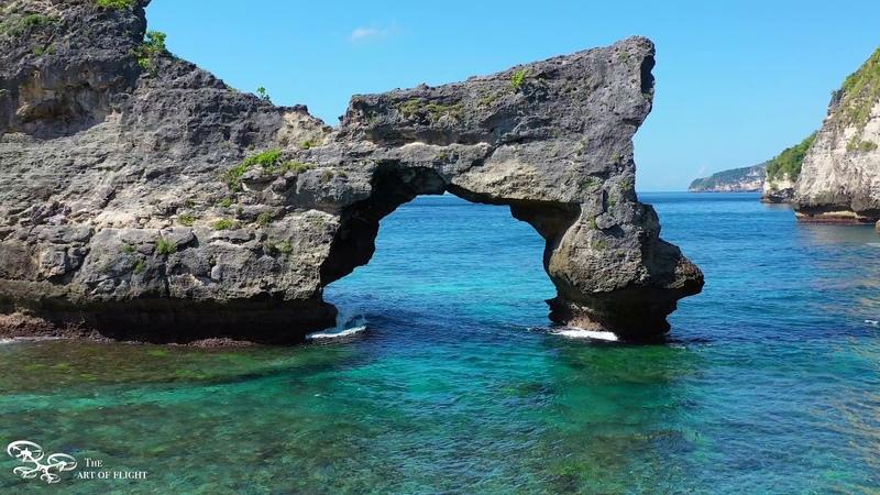 Indonesia Nusa Penida Atuh Beach