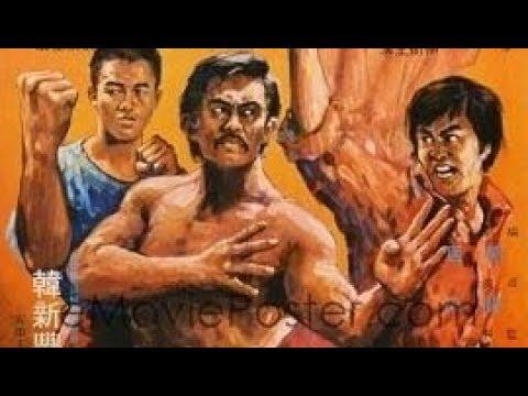 Сила боксера Шаолинь боевые искусства 1986 год