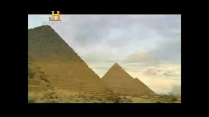 Os misterios da piramides de gize alienigenas do passado 1 de 4 neue folge episodio inedito