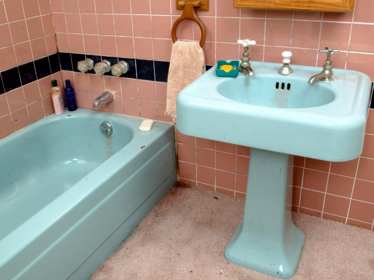 Каковы лучшие советы по покраске ванной?