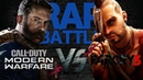 Рэп Баттл - Call of Duty: Modern Warfare vs. FarCry 3