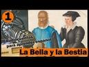 Cuentos para APRENDER ESPAÑOL 1- La Bella y La Bestia.