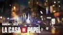 Theme music of La Casa De Papel Money Heist limited time event Tom Clancy's Rainbow Six Siege