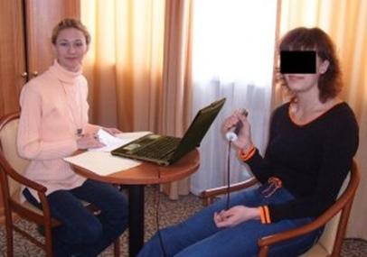 Программа психологической поддержки в фитнесе, изображение №7