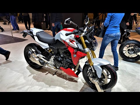Top 10 New Motorcycles Of 2020