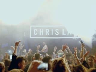CHRIS LAKE / @GIPSY