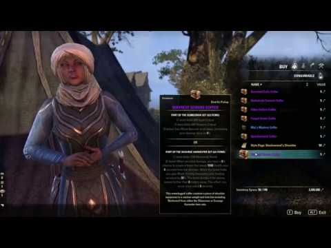 ESO Scalebreaker Preview Dye Pet memento's undaunted keys