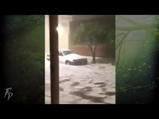 Flooding in mexico and guatemala (june 30, 2019)