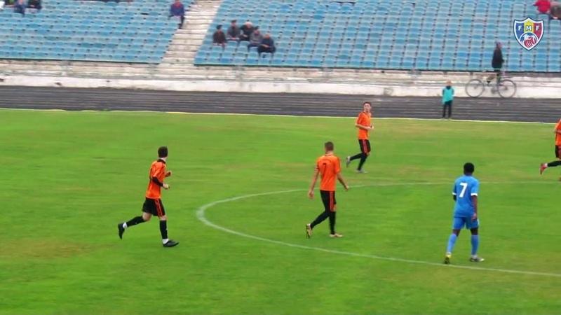 Zaria 4 2 FC Singerei Divizia A 26 10 2019