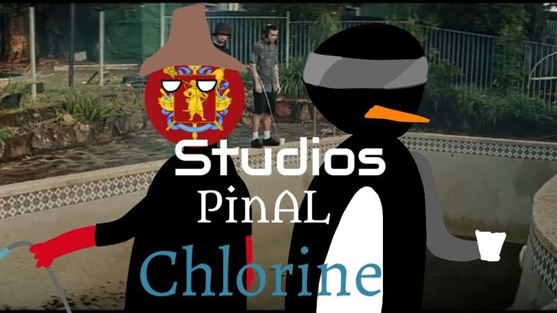 PinAL feat Гетьманский маппер Clorine cover twenty one pilots chlorine