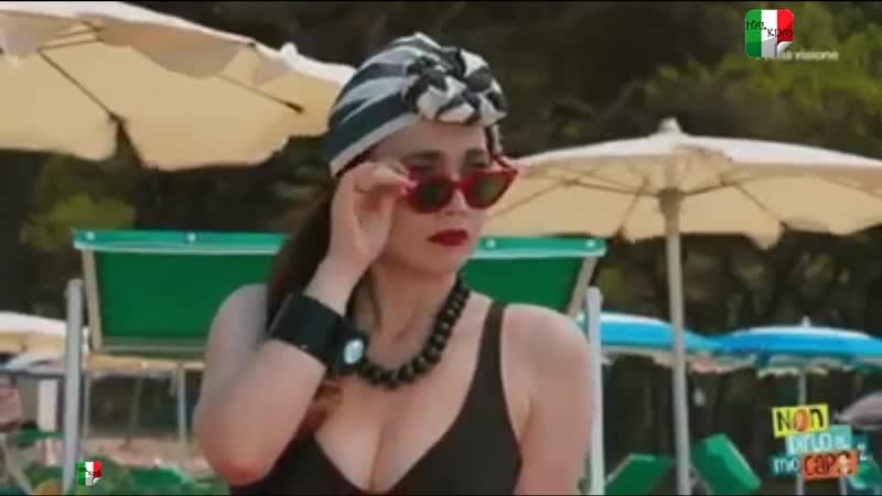 Non dirlo al mio capo 2- Perla In spiaggia
