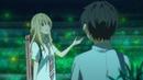 Мысли вверх, сквозь тернии к небесам.. 「Anime MV」