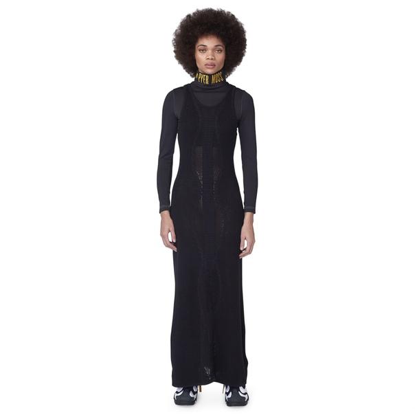 Платье-свитер Reebok by Pyer Moss Vector