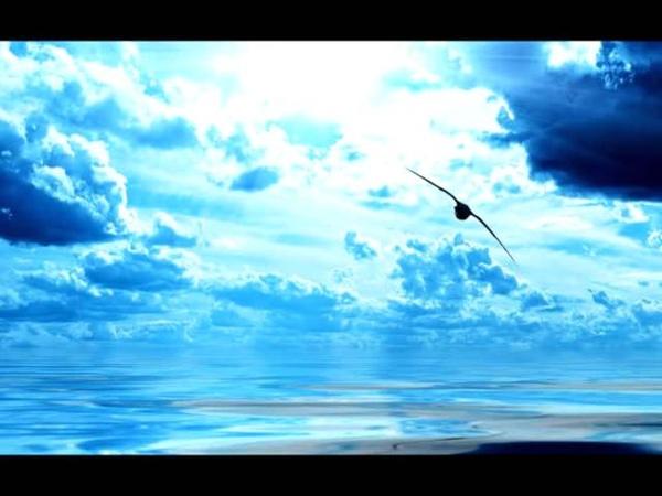 Above Beyond vs. John O'Callaghan - Big Sky Home (Daniel Kandi's Mashup)