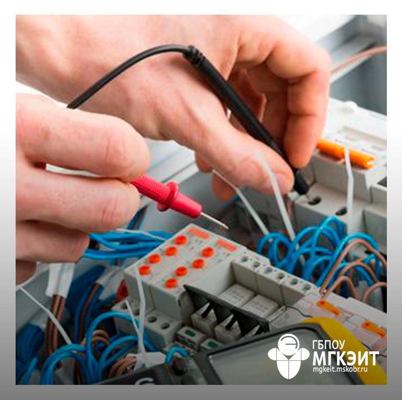 Профессия «Электромонтажник - схемщик», изображение №1