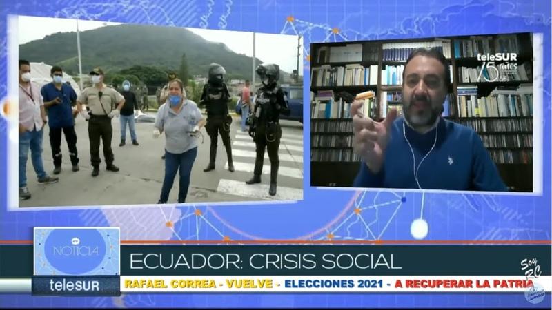 Pabel Muñoz ...mentirle a la ciudadanía en este gobierno se ha convertido en un tema patológico.