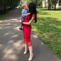 Лиана Садыкова