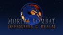 SUB-ZERO AND SMOKE - SOUNDTRACK_Mortal Kombat: Defenders Of The Realm_Slow version