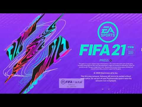 قيم بلاي كامل من بيتا فيفا21 FIFA21