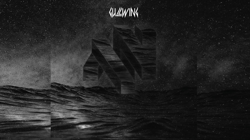 Gullwing - Gullwing [Full Album]