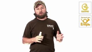 Обучающее видео по игре на духовом манке. Звуки кормежки (Feed) от Ducklander