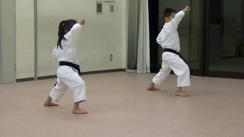 Heian Shodan Mahiro Masaki