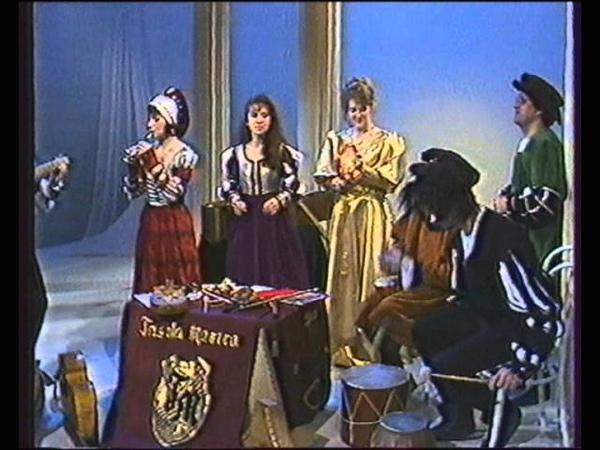 Ансамбль старинной музыки Insula magica (Новосибирск)