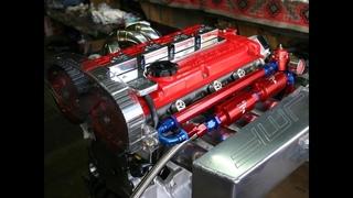 Двигатель 4G63T EVO VIII MR
