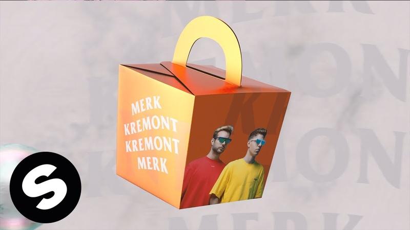 Merk Kremont Gucci Fendi Prada Official Music Video