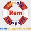 Remsupport