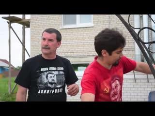 Владимир Виноградов. Как я чуть не умер