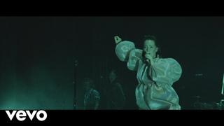 Sylvan Esso - Dress/  Live