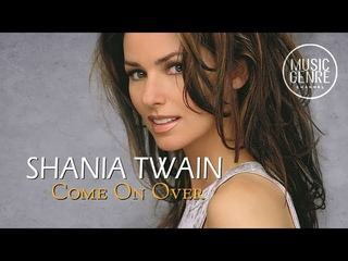 Shania Twain - Come On Over (Deluxe Edition)